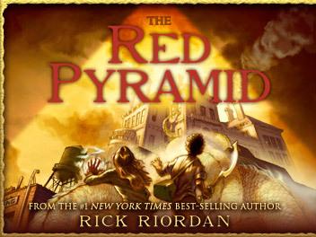 دانلود کتاب red pyramid